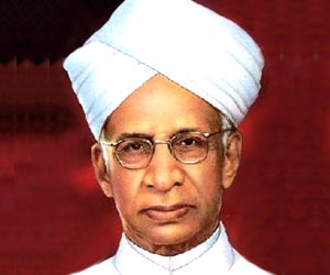 Indian President 'Dr.Radha Krishnan' Facts in hindi