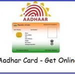 Aadhar Card in Hindi