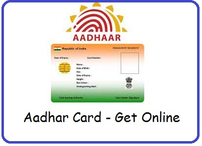 Aadhar Card in Hindi