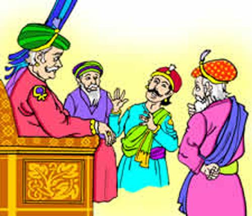 Akbar Birbal Short Moral Stories In Hindi