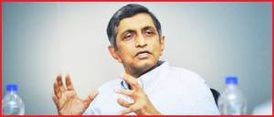 Jay Prakash Narayan