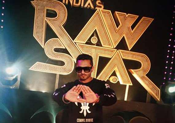 Honey-Singh