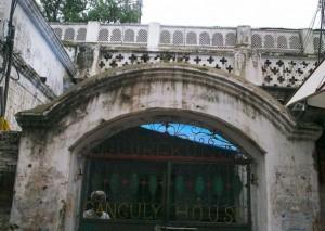 Kishore Kumar Home ganguly house