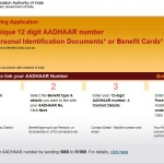 Aadhar Card connet to LPG Gas Online Process In Hindi