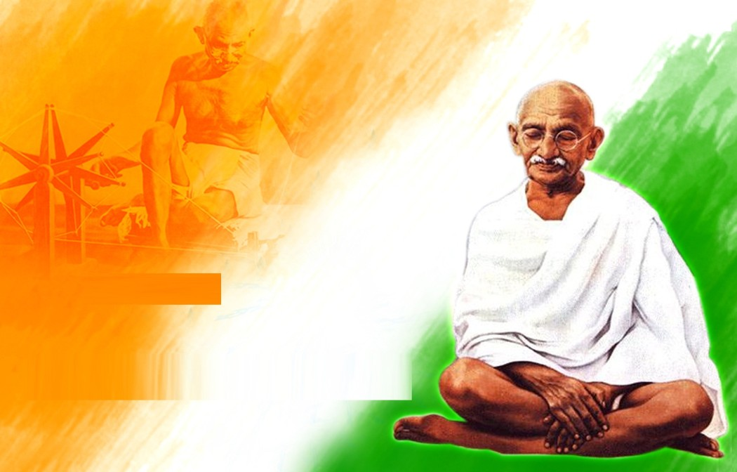 Mohan Das Karamchand Gandhi Quotes in Hindi English