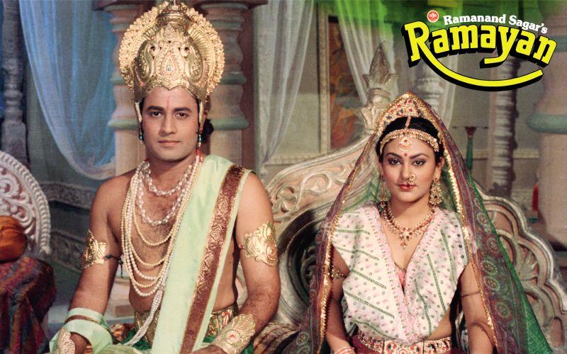 Ramayan Cast