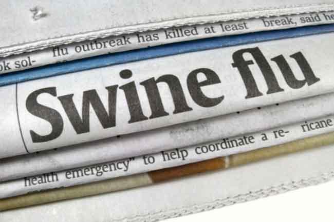 swine flu karan lakshan symptoms precautions treatment upay in hindi