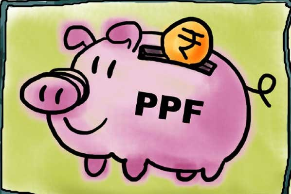 PPF Public Provident Fund Accont Details In Hindi