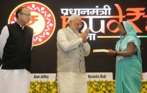 Pradhan Mantri MUDRA Bank Yojana- Micro Units Development Refinance Agency In Hindi