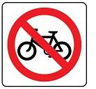 साइकिल वर्जित