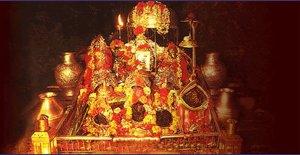 Vaishno Devi Yatra Details In HIndi