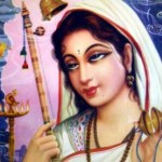 मीरा के पद/ दोहे हिंदी अर्थ सहित जयंती एवम जीवन परिचय | Meera Bai Ke Pad Dohe Meaning Jeevani Jayanti In Hindi