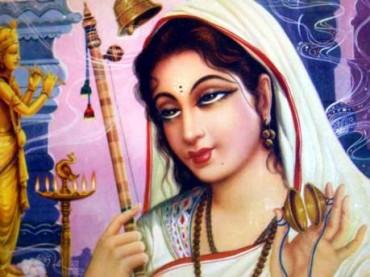 Meera Bai Ke Pad Dohe Meaning In Hindi