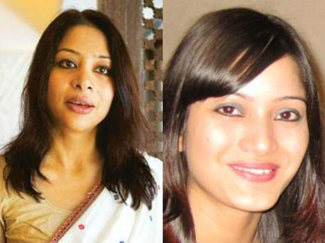 Indrani Mukerjea Sheena Bora murder case in hindi