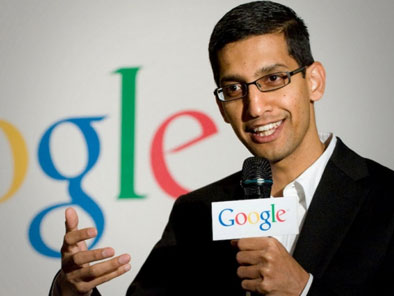 Sundar Pichai Google Next CEO Jeevan Parichay In Hindi