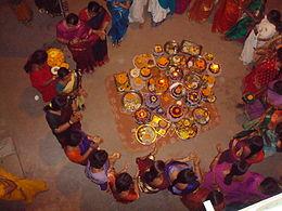 Bathukamma Festival Date Mahatva Katha Telugu songs In Hindi