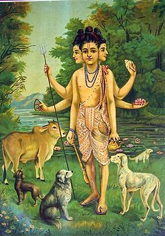 Guru Dattatreya Datta Jayanti Date Puja Vidhi Jeevani In Hindi