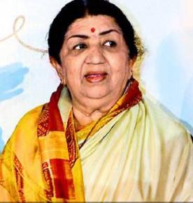 Lata Mangeshkar jivani gane Songs Award