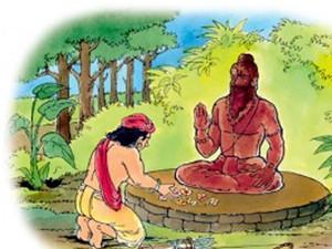 Buddhiman Ki Pariksha