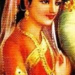 भगवान राम की बहन शांता के जीवन का सच