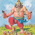 कुंभकर्ण की जीवनी | Kumbhakarna essay history in hindi