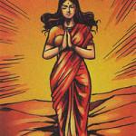 सीता जन्म रहस्य (जानकी जयंती नवमी)