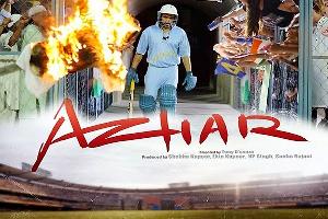azhar movie