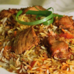 चिकन बिरयानी रेसिपी | Chicken Biryani Recipe hindi