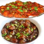 गोभी व वेज मंचूरियन रेसिपी |Gobi & Veg Manchurian Recipe hindi