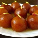 गुलाब जामुन बनाने की रेसिपी| Gulab Jamun recipe in hindi