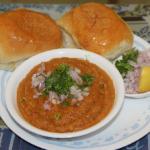 पाव भाजी बनाने की विधि | Pav bhaji recipe hindi