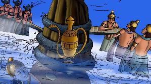 kurma avatar jayanti