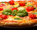 घर पर पिज़्ज़ा बनाने की विधि | Homemade Pizza Recipe In Hindi