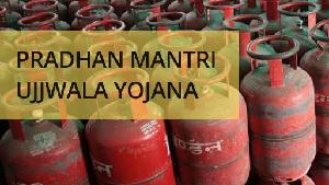 pradhan mantri ujjwala