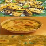 बेसन के फायदे व उसकी सब्जियां| Besan ki sabji recipe in hindi