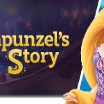 डिस्नी राजकुमारी रेपंजेल की प्रेम कहानी| Disney Princess Rapunzel love Story in hindi