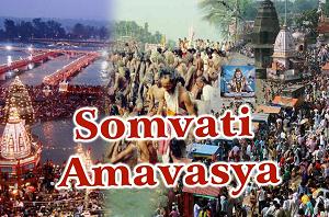 Somvati Amavasya vrat