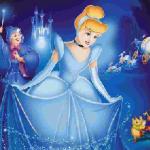 डिस्नी सिंड्रेला की कहानी | Disney cinderella story in hindi