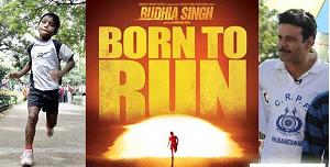 Budhia Singh
