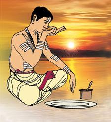 Upakarma Avani Avittam Hayagriva Jayanti