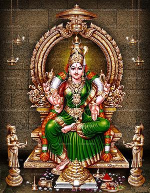 Bhuvaneshwari Devi Jayanti