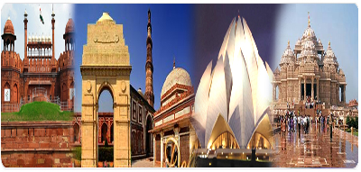 Delhi Visiting Places