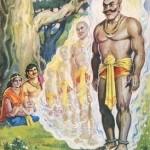 भीम और हिडिम्बा के विवाह की कथा और घटोत्कच का बलिदान | Bheem Hidimba And Ghatotkach Story In Hindi