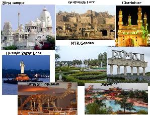 hyderabad-tourist-places