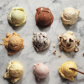 घर में आइसक्रीम बनाने की रेसिपी