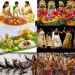 ओणम त्यौहार निबंध, कहानी एवं पूजा विधि | Onam Festival Essay History In Hindi