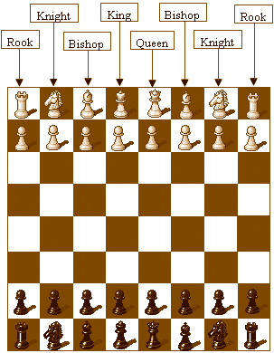 play-chess-game-rule