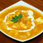 शाही पनीर बनाने की विधि | Shahi Paneer Recipe In Hindi
