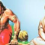 भीम और हनुमान की कहानी | Bheem And Hanuman Story In Hindi