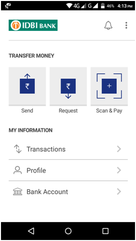 bhim-money-transfer